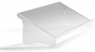 Q-doc 500 Clear Acrylic Document Holder