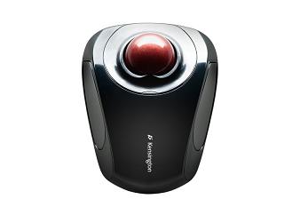 Orbit Wireless Mobile Trackball