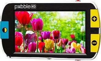 Pebble HD 4.3