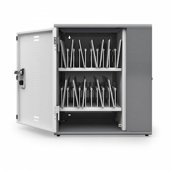 YES Charging Cabinet for Tablets
