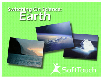 Switch on Science Earth