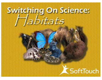 Switching on Science Habitats