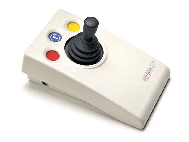 Slikovni rezultat za joystick optima and simply works