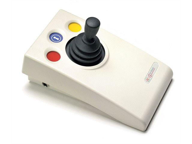 Slikovni rezultat za joystick optima and simply works