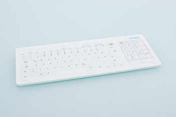 Cleankeys Keyboard (CK3-15)