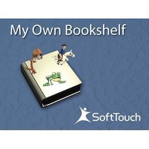 My Own Bookshelf