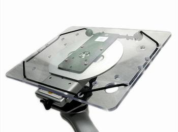 Mount'n Mover iPad Tray
