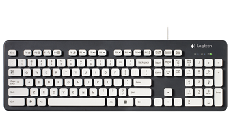 Washable Keyboard K310