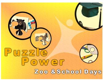 Puzzle Power