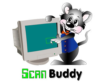 Scan Buddy