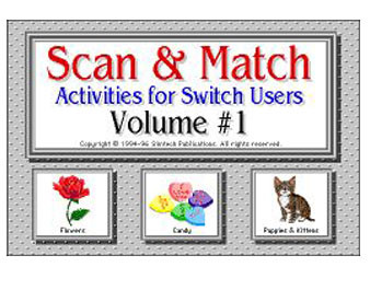 Scan & Match Series