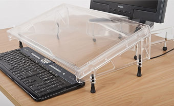 Regular Microdesk Document Holder