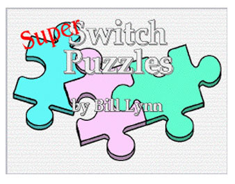 Super Switch Puzzles