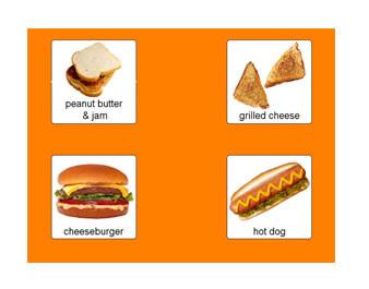 Teach Me Functional Foods Overlays