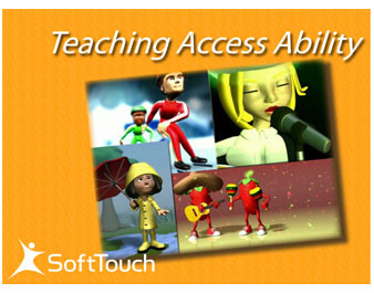 Teaching Access Ability