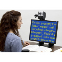 Acrobat LCD