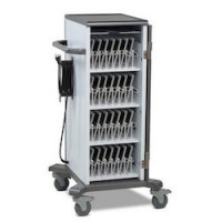 YES Charging Cart for Tablets