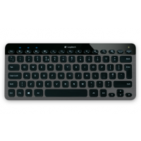 Bluetooth Illuminated Keyboard K810