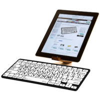 Large Print Bluetooth Mini Keyboard