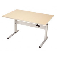 Equity Adjustable Workstation