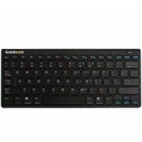 Goldtouch Wireless Bluetooth Mini Keyboard