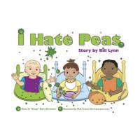 I Hate Peas