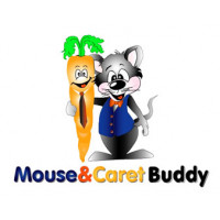 Mouse and Caret Buddy