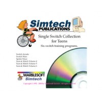Single Switch Collection for Teens
