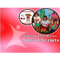 Running Start Books - Social Scripts