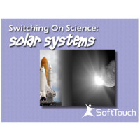 Switch On Science Solar System