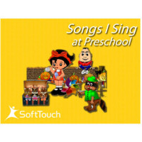 Songs I Sing in Preschool