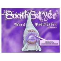 SoothSayer Word Prediction