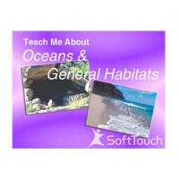Teach Me About Ocean & General Habitats