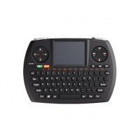 Wireless Ultra-Mini Touchpad Keyboard